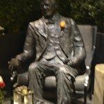 Chruchill at Churchill Bar in London