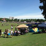 Jazz Fest at Piedmont Park