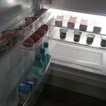 heladera completa todos los días