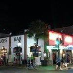 Sloopy Joe's Bar