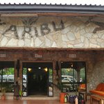 Bougainvillea Safari Lodge, Karatu, Tanzania