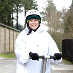 Segway Tour - Corporate Day out 28th March 2014