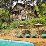 Karama Lodge, Arusha