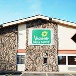 Vagabond Inn & Suites