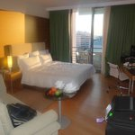 544 Guest Room vista para acropole
