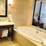 Room 36 Bathroom, Casa Colonial