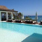 Rooftop Pool, Casa Colonial