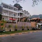 Saravoan hotel