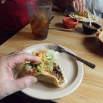 Angie's soft tacos