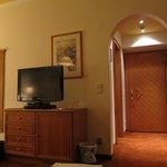 Galzig Room