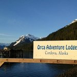 Welcome to Orca Adventure Lodge
