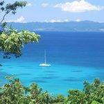 Beautiful Vacala Bay Taveuni