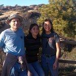 Joe, Kat, Nancy