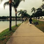 Lake Ebis