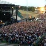 Bruce Springsteen Concert Mt Smart March 2014