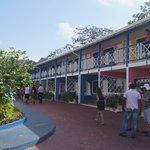 Habitaciones Antiguas
