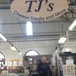 TJ's Philly Style Cheese Steaks and More Foto