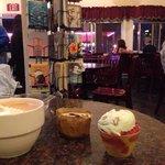 Photo de Pier View Coffee Company