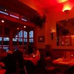 Flamenco Tapas Restaurant