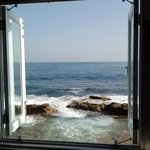 Ocean View/ and the Ocean Breezes are their Natural Air Conditioning