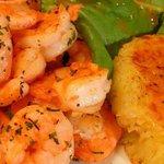 Camarão Orgânico (Organic Shrimp)