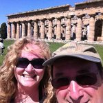 Paestum - @ 90 minutes south by car