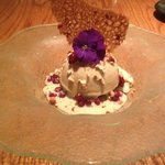 Spiced Cheesecake Dessert