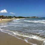 Beautiful Cabarete Beach