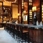 The Glass Brasserie