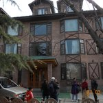 Seasons by Broadway, Srinagar - Front View