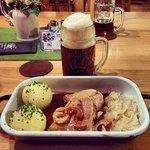 Brauerei Gasthof Hotel Eck