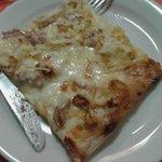 pizza alla Gianluca