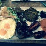 day starter breakfast