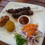 Roo Kebabs