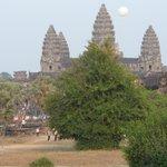 Ankhor et ses temples