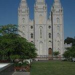 LDS Temple