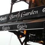 Bert's Garden