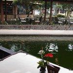 Sindang Reret Restaurant, Cikole