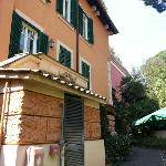Photo of Hotel Aventino taken with TripAdvisor City Guides
