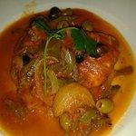 Da Mimmos Chicken Dish