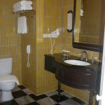 Bathroom room 826