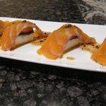Petit Mozza Sushi 4P's