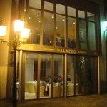 Pizzeria Palazzo