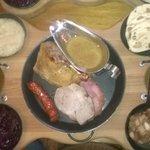 Baloun's plate