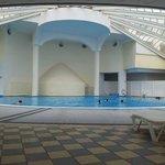 Indoor Pool- Fabulous