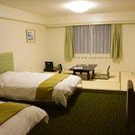 Φωτογραφία: Minamiboso Tomiura Royal Hotel