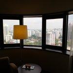 24階からの眺望