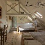 """La Cottage """"Fraîche et Naturelle"""""""