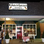 Gasthaus German Restaurant의 사진