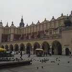 Cloth Hall, Krakow Old Town